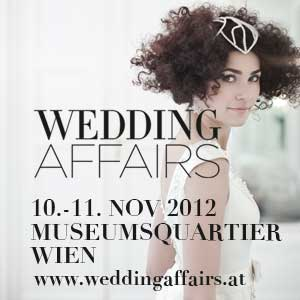 Wedding Affairs Vienna 2012