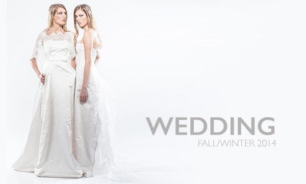 wedding spring summer 2014