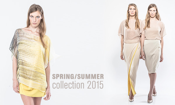 collection spring summer 2015
