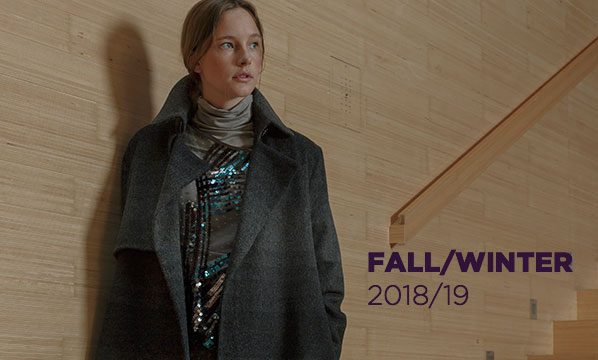 collection fall/winter 2018/19