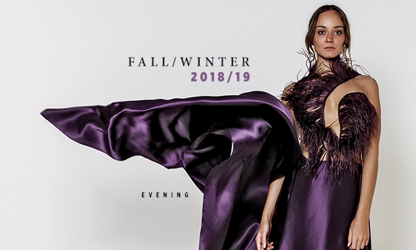 evening fall/winter 2018/19