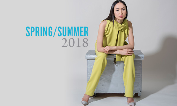 collection spring/summer 2018