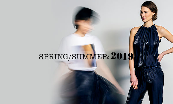 Collection Spring/Summer 2019